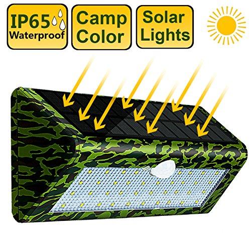 Strongest Solar Path Lights