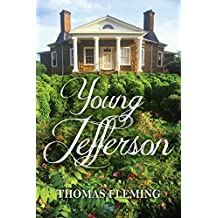 Young Jefferson (The Thomas Fleming Library)