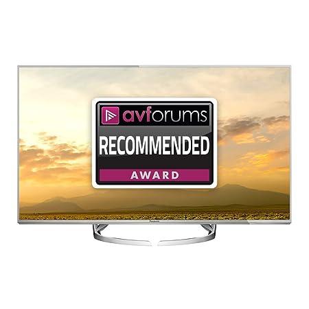 Panasonic TX-50DX750B 50 Inch 4K HDR Smart 3D LED TV
