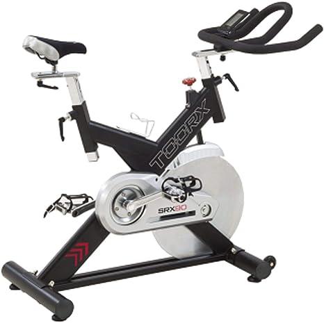 Toorx srx-90 Bicicleta de Biking: Amazon.es: Deportes y aire libre