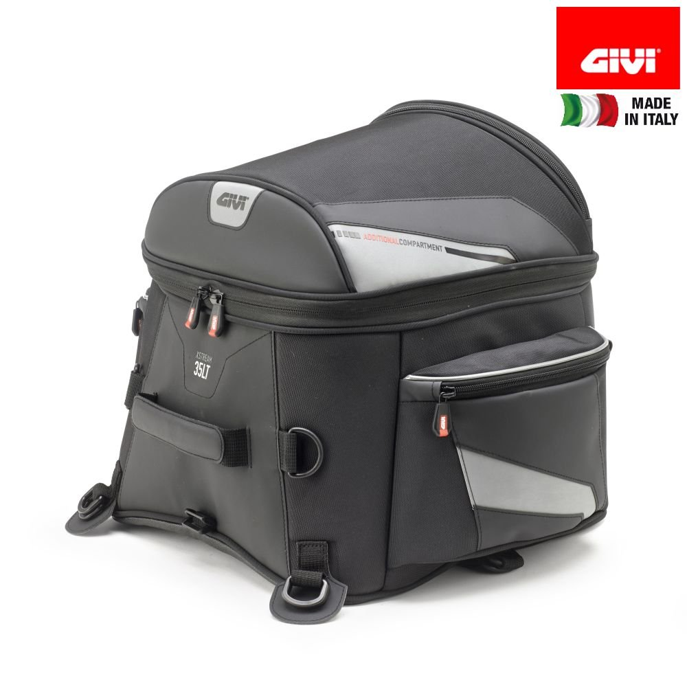 Givi X-Stream Sac à Dos, Noir, 35 L GIVI-Deutschland GmbH XS316