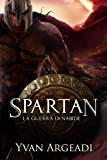 Spartan La guerra di Nabide: 1