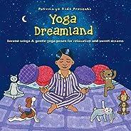 Putumayo Kids Presents Yoga Dreamland