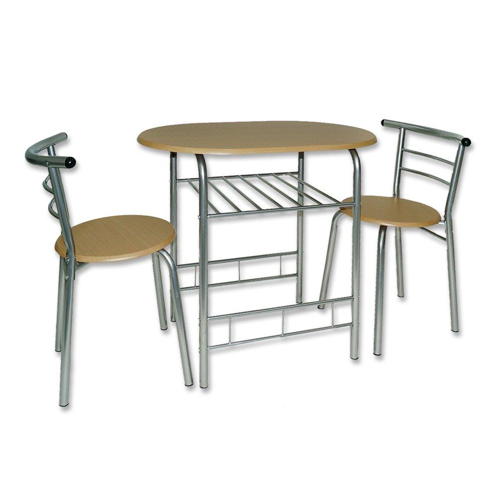 Esszimmer-Tischgruppe »Dallas« Tisch mit Stühlen Küchentisch ...