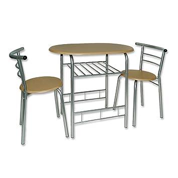Esszimmer Tischgruppe Dallas Tisch Mit Stuhlen Kuchentisch