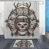 Native American Indian Art Prints Shower