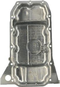 A-Premium Engine Oil Pan Replacement for Ford Fiesta 2008-2016 Fiesta Ikon 2011-2015 l4 1.6L