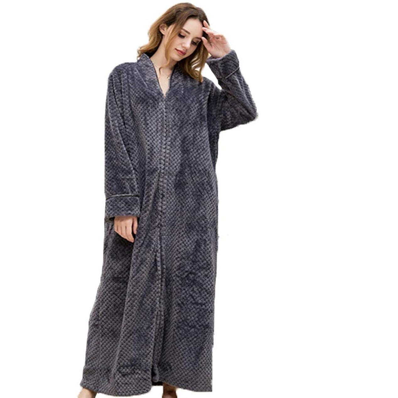 財団ピースオーケストラEACA 着る毛布 フード付き 腰ベルト付き プレミアムマイクロファイバー バスローブ 厚手 保温 部屋着 着丈110cm