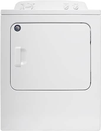 Whirlpool freestanding air-vented tumble dryer 15kg - 3LWED4705FW, 1 Year Warranty