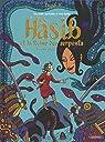 Un conte des mille et une nuits, tome 1 : Hâsib et la Reine des serpents  par B.