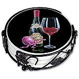 Michael Godard - Sweet Symphony Drink Coaster Set
