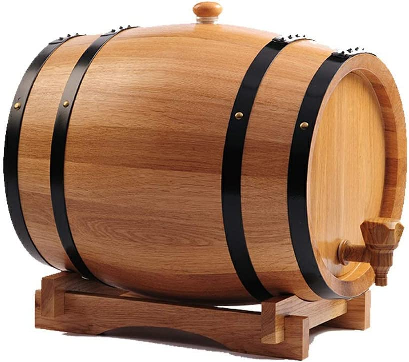 HXPP Barriles de Roble for envejecer Whisky envejezca su ...