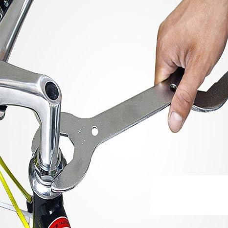 gaddrt MTB bicicleta de montaña Universal multifunción móvil llave ...
