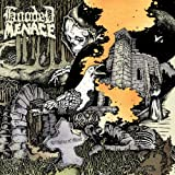 Hooded Menace - Effigies Of Evil [Japan CD] YSCY-1247