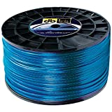 DB LINK SW12G250Z Blue Speaker Wire (12 Gauge, 250ft) Computer, Electronics