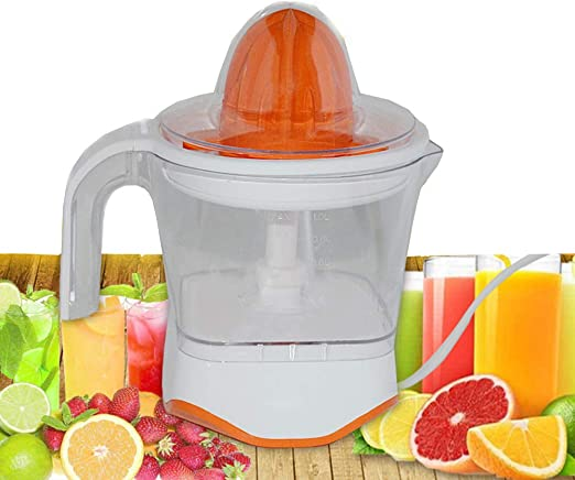 SSeir Casa eléctrico Máquina exprimida de Jugo de Naranja. Exprimidor Original Agrios Exprimidor Limón Lima Naranja Manual Mano Exprimidor Exprimidor de Cocina: Amazon.es