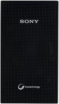 Sony CPV5B Polímero de litio 5000mAh Blanco batería externa ...