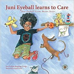 Book Juni Eyeball Learns to Care