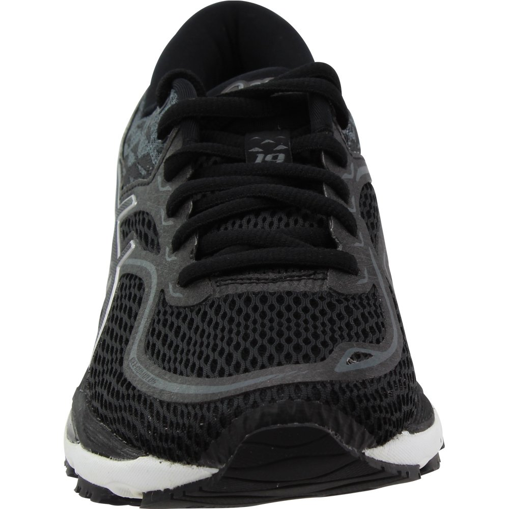 ASICS Women's Gel-Cumulus 19 Running US|Black Shoe B077F6P9BG 11 B(M) US|Black Running c39058