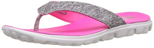 Go Skechers On The Femme FlowTongs QrhCstd