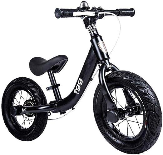 Ruedas De Bicicleta Balance para Niños De 2 A 6 Años Primer ...