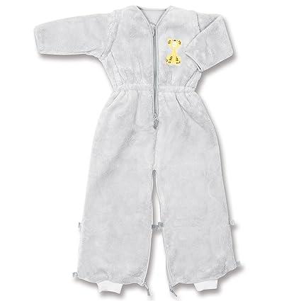 Baby Boum 193CRAZY90SF Softy Crazy 90 plum - Saco de dormir para bebé (12-
