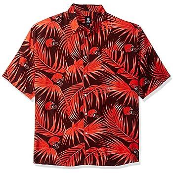 FOCO Men's NFL Floral Tropical B...