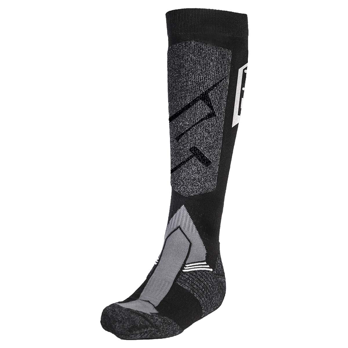 509 Tactical Sock (Black Ops - Large/X-Large) by 509