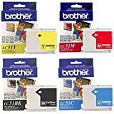 Brother MFC-665CW Standard Yield In