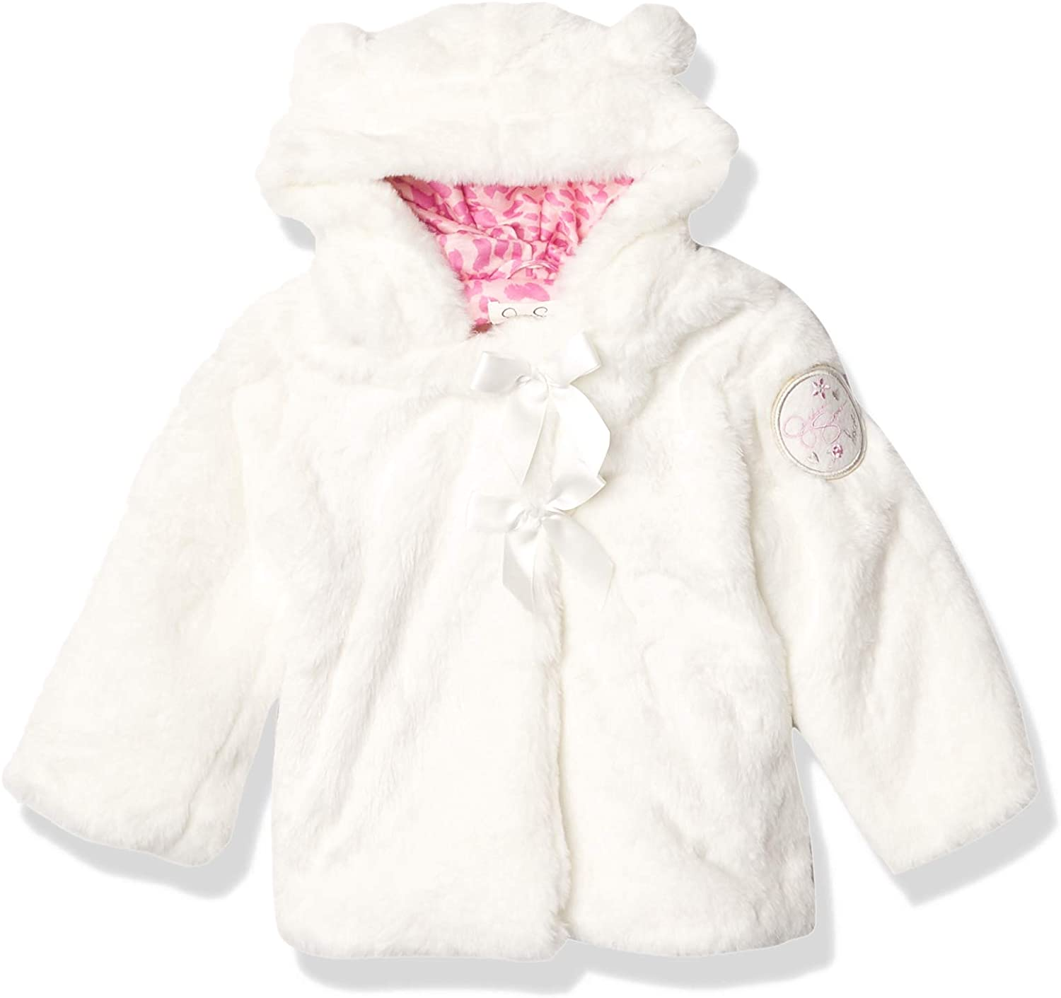Jessica favorite Simpson Baby Heavy Large-scale sale Outerwear Girls'