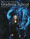 University Of Georgia Graduate School Magazine.