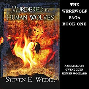 Murdered by Human Wolves Audiobook
