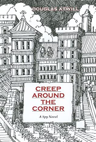book cover of Creep Around the Corner