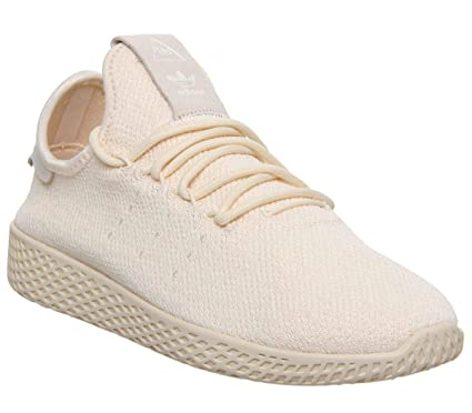 2aedd694726a2 Amazon.com: Adidas Pharrell Williams Tennis Hu Womens Sneakers ...