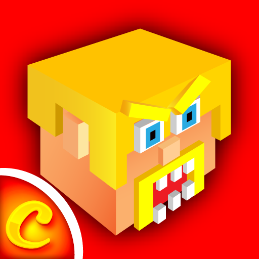 Clash of Crossy Clans: Smash Them all !
