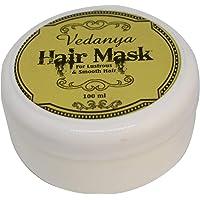 Vedanya Organics Hair Mask for Damaged Hair, 100ml