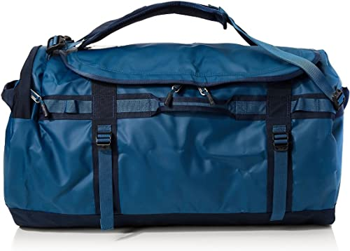 The North Face Water Resistant Base Camp Unisex Outdoor Duffel Bag