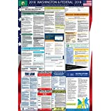 2017 Washington and Federal Labor Law Poster
