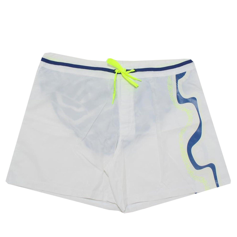 8558F bermuda boxer mare JUST CAVALLI BEACHWEAR costume  Herren swimwear sea shorts