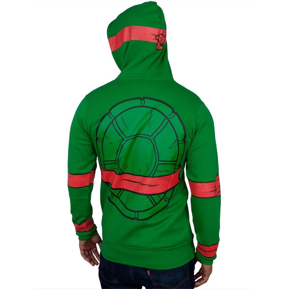Diseño de las Tortugas Ninja - I Am Raphael con cremallera ...