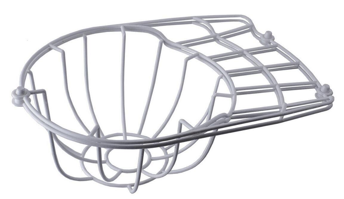 EXOH Blanco Lavado Sombrero artefacto para Colgar Gorro de Dispositivo Tapa Shaper