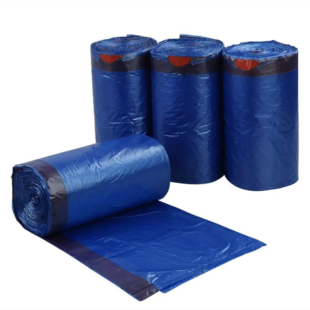 Amazon.com: Fiaze 55 Gallon - Bolsas de basura grandes ...