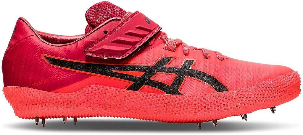 B081S94FT5 ASICS Unisex High Jump Pro 2 Training Shoes 610rAvjIFGL