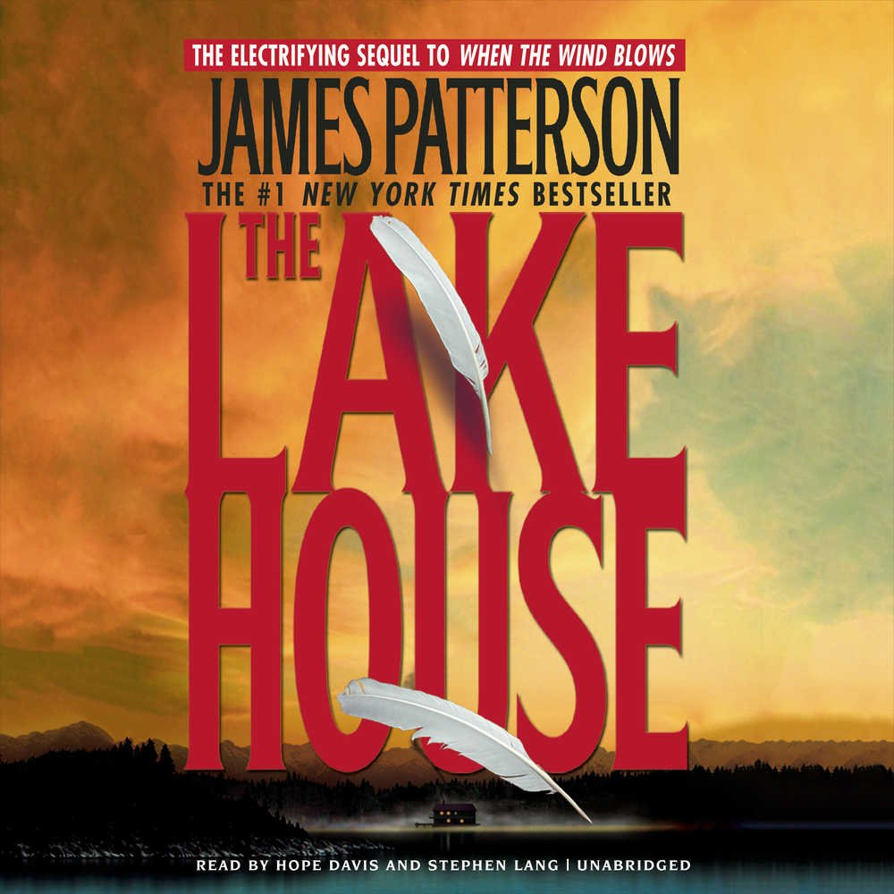 Lake House James Patterson