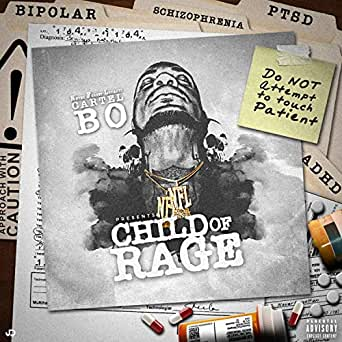 Act Right (feat. Maxo Kream) [Explicit] by Cartel Bo on ...