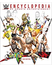 WWE Encyclopedia of Sports Entertainment New Edition