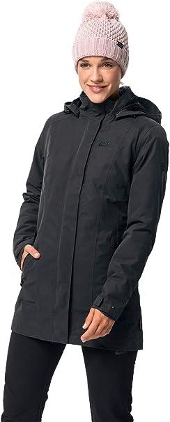 JACK WOLFSKIN Women's Madison Avenue Jacket | Jackets