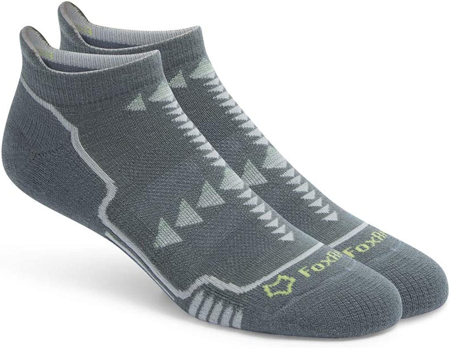 Fox River Adult PRIMAPEAK Lightweight Ankle Sock