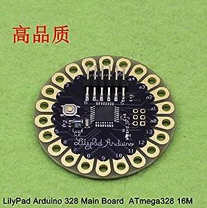 WILLAI CJMCU-Lilypad 328 Main Board ATmega328P 16M