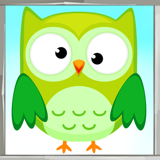 Branch Sweet (Sweet Owl Coloring Book)